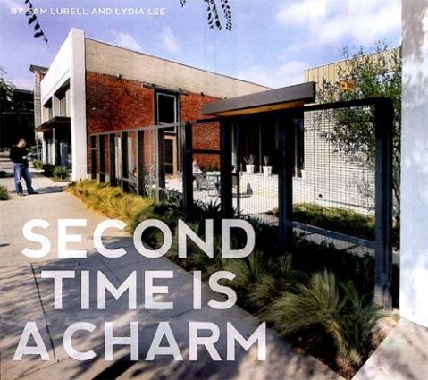 4th+Linden in Architects Newspaper
